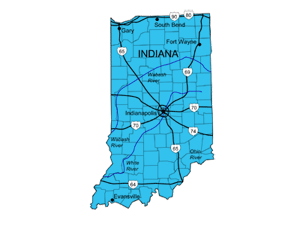 courts.IN.gov: Federal Courts in Indiana